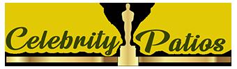 Celebrity Patios Logo