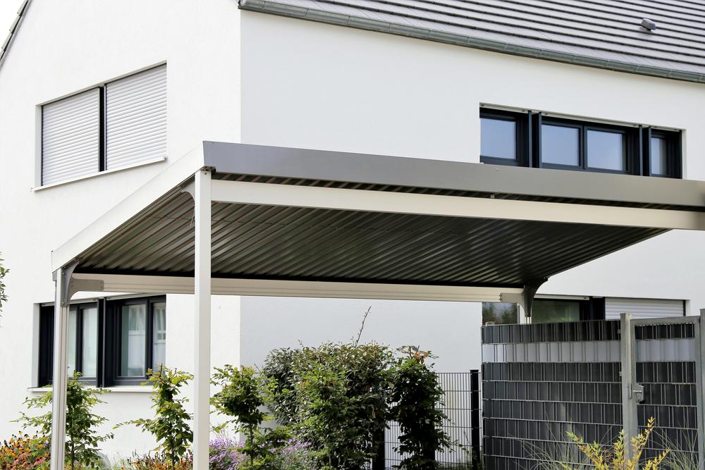 aluminum patio cover for carport
